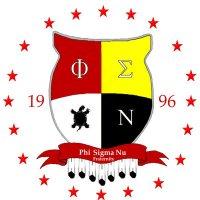 Phi Sigma Nu - Coat of Arms
