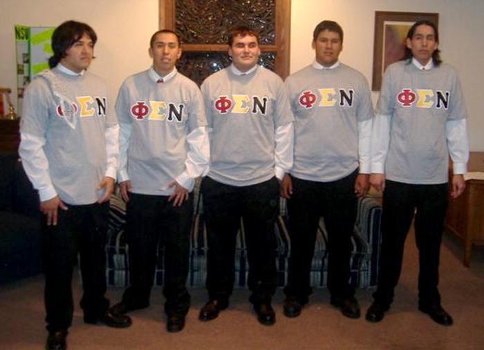 Epsilon Chapter - Charter Class